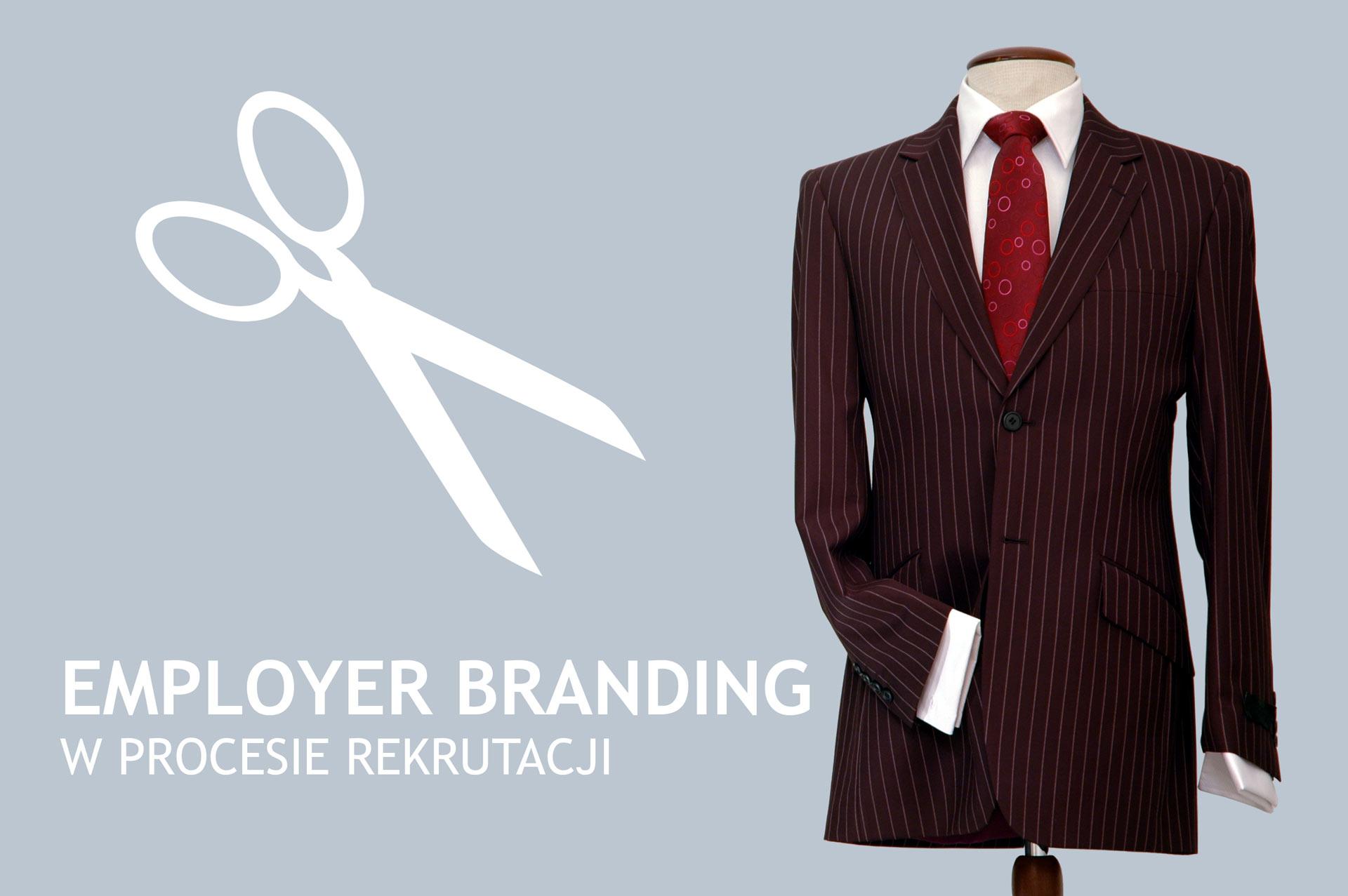 Szkolenie employer branding w procesie rekrutacji