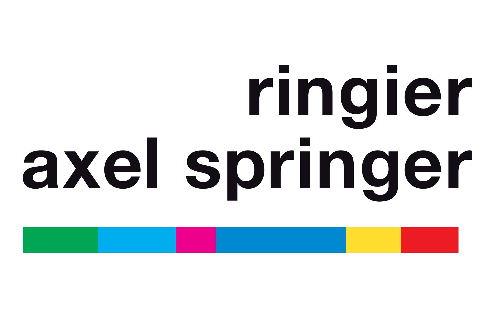 Rignier Axel Springer