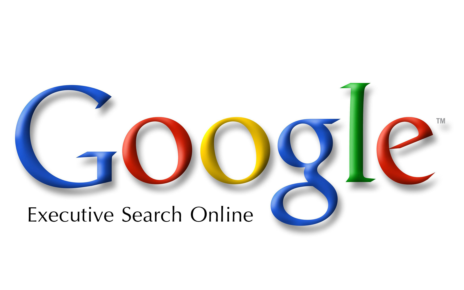 Executive  Search Online Google