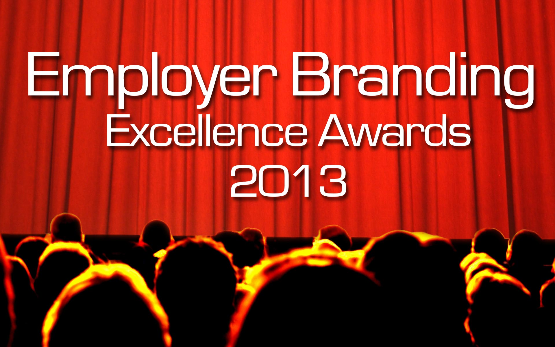 Employer Branding Excellence Awards 2013