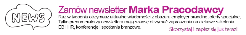 newsletter hr