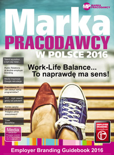 employer branding Poland