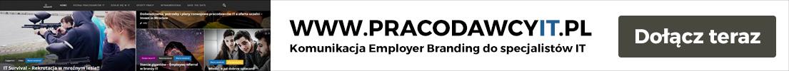 pracodawcy IT employer branding dla programistów