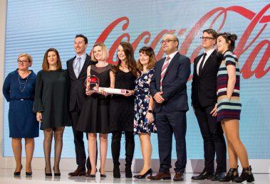 Coca-Cola-Top-Employer