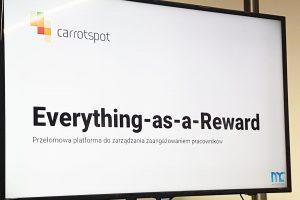 carrotspot - zaangażowanie i motywacja