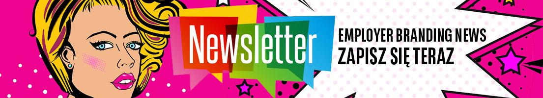 newsletter employer branding