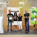 Mondi Simet praca Friendly workplace