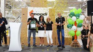 Mondi Simet praca Friendly workplace