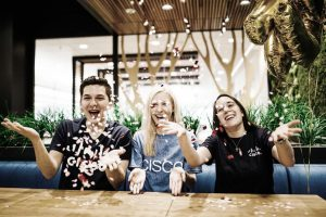 Cisco Great Place to Work Najlepszych Miejsca Pracy (1)