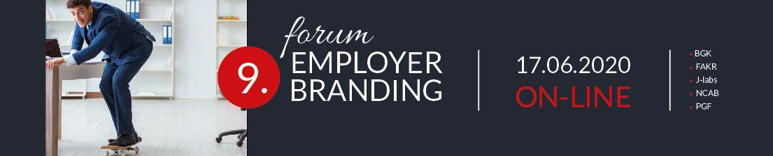 forum employer branding