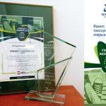 Friendly Workplace Totalizator Sportowy