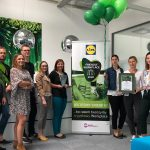 Lidl Firendly Workplace 2020