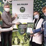 BEL Polska Friendly Workplace 2020