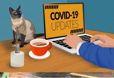 praca zdalna covid-19