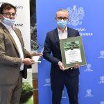 Friendly Workplace Ministerstwo Klimatu i Środowiska.